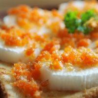胃腸の風邪に負けない!弱った内臓に「長芋」朝食レシピ5選