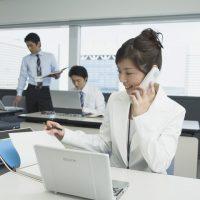 電話でコールバックを頼みたいときの英語表現とは?