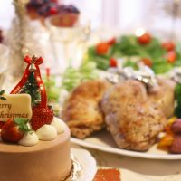 ホームパーティーにおすすめ☆「クリスマス」アイデアレシピ3つ