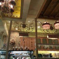 ロマンチックカフェ