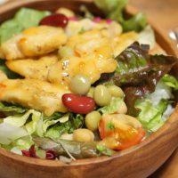 しっかり食べても低カロリー!「ささみ」のヘルシーレシピ5選