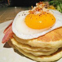 【大阪・難波】ホテルでいただく優雅なブランチ@TABLES CAFE(タブレスカフェ)