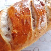 ざくざく食感がたまらない!都内で買える私のイチオシ「くるみパン」