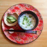 今日は「七草がゆ」を食べよう!胃にやさしいアイデアレシピ3つ