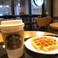 待ってました!カフェインレスのカフェラテが発売開始