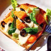 ヘルシーでかわいい♪冬の「フルーツトースト」アレンジ3選