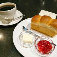 【神戸】絶品コーヒーと「小山パン」を楽しむ朝ごはん@Cafe 季庵