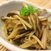 あともう1品欲しい!そんな時に5分でできる「和食の副菜」レシピ5選