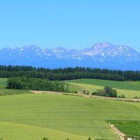 大自然に癒されたい♪北海道のおすすめスポット3つ