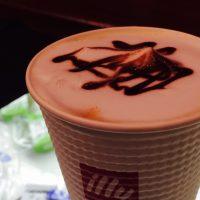 尾張名古屋の朝は…1杯のコーヒーから始まる☆【ヒルトン名古屋】