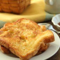 忙しい朝に大助かり!話題の「ピカール」の冷凍食品でしあわせ朝ごはん♪