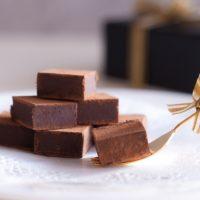 今年は「和」がキテる!?簡単バレンタインチョコレシピ2つ♪