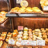並んででも食べたい‼パン屋さんのパンであさごはん