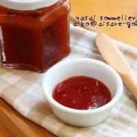 朝のトーストをもっと美味しく♪簡単「手作りジャム」レシピ5選