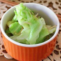 作り置きで朝ラクチン♪「野菜のおそうざい」レシピ5選