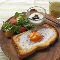 朝の必需品!「サクッ、しっとり」食パン&おすすめの食べ方<朝時間インタビュー>