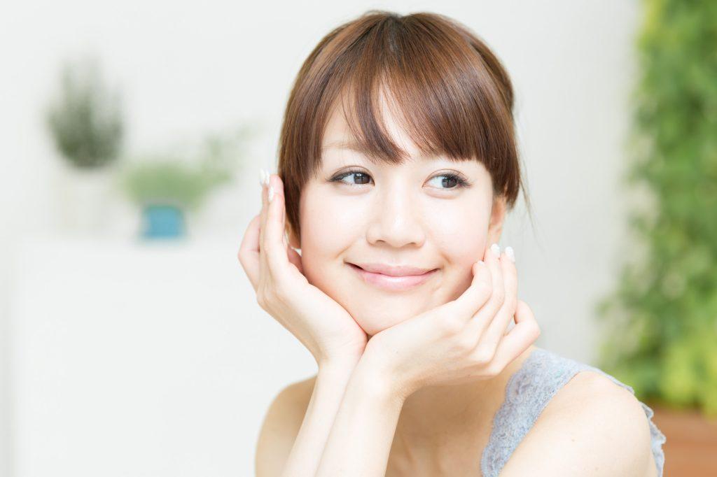 肌の美しい女性_江口_20161205_Fotolia_86262707_Subscription_Monthly_M