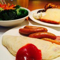 噂の、「新・最強の朝食」へ伺いました!【ホテルニューオータニ】
