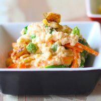 めんつゆやポン酢で味つけラクラク!「豆腐+春野菜」ダイエット常備菜3つ