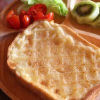朝の定番をアップデート♪「はちみつ×トースト」のアレンジレシピ6選