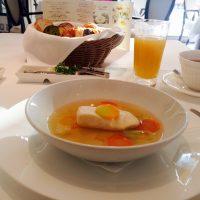 ラグジュアリーな最高の朝時間♪神戸で絶対行きたいホテル朝食☆【ラ・スイート神戸】