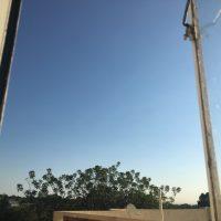 「新しい朝に」…南アフリカからはじめまして!