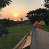 【旅の朝コラム】初の「ひとりキャンプ」in 西表島!ステキな出会いと贅沢な朝時間♪