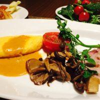 予約して行きたい ホテルのブランチ☆朝食代わりに…【ヒルトン東京】