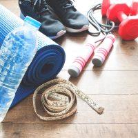 「運動・エクササイズ」アンケート実施中★普段どんな運動していますか?