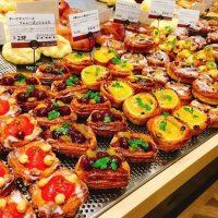 【大阪:アビアント】朝7時からオープン!ハード系なパン好きにも絶対オススメ!