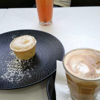 オーストラリアのカフェの定番、フリアンド作り