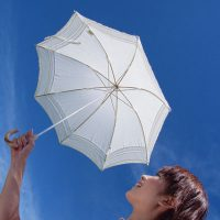 肌やココロに効く!お天気別「傘選び」のポイント3つ