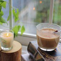 「特別な朝」に変えちゃおう!雨の朝を楽しむ簡単アイデア2つ