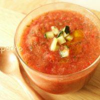 夏の朝にぴったり♪ひんやり「飲む朝ごはん」レシピ5選