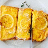 あえて「トースターを使わない」食パンのアレンジレシピ5選