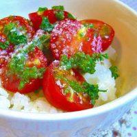 ヘルシーな材料でパパッと!「イタリアン」な朝食レシピ5選