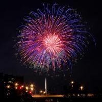 夏の風物詩を楽しもう♪関東のおすすめ「花火イベント」3つ