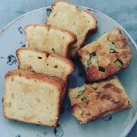 ルバーブのパンケーキと山形に「YOGA ME!山形」が新しくオープン!