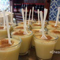 トルコ版甘酒?!「ボザ」を飲んで元気に夏を過ごす