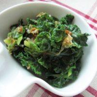 美容効果バツグン!注目野菜「ケール」の朝食レシピ4選