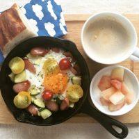 料理研究家さんに教わる「スピード朝食」テクニック4選【調理方法編】