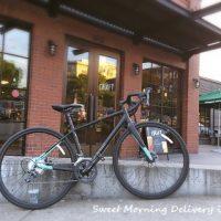 自転車窃盗団とtoo badの2つの表現