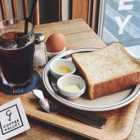 朝から幸せ♪人気店の「絶品トースト」が味わえる都内の朝カフェ3選