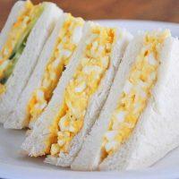 どれが食べたい!?「サンドイッチ」レシピ人気ランキングベスト10♪