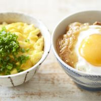 「卵」が主役!簡単おいしいワンボウル朝ごはん4選