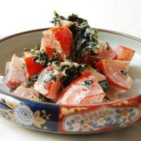 低カロリーでミネラルたっぷり♪時短食材「わかめ」の朝食レシピ5選
