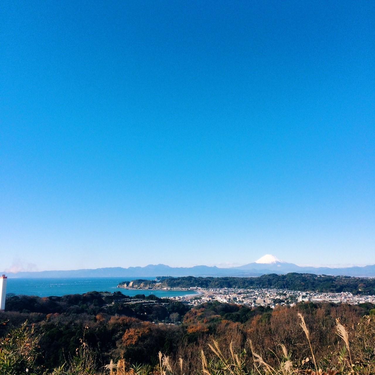 Q1_散歩コースからの風景
