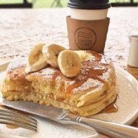 絶品「パンケーキ」ならここ!ロケーション抜群の朝カフェ3選
