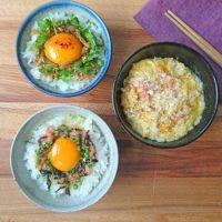朝ごはんバリエが広がる!簡単おいしい「卵料理」レシピ5選