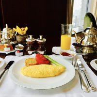 本当は教えたくない☆ホテルラウンジ朝食第3弾 【シャングリ・ラ ホテル 東京】